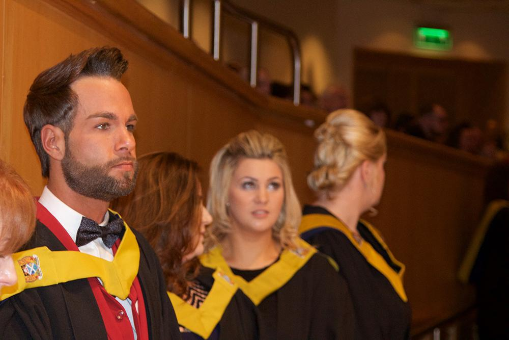 City of glasgow college graduation photos 14