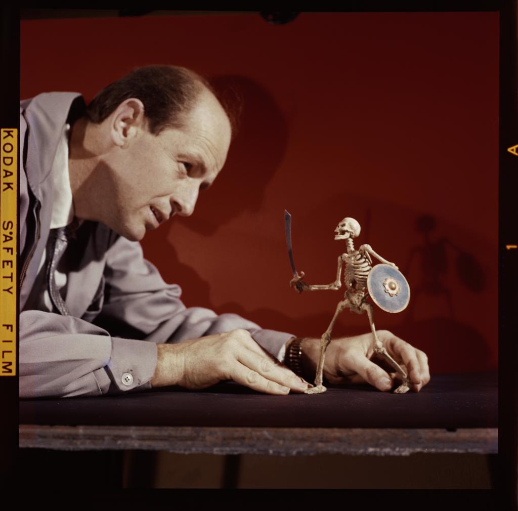 Ray HarryHausen: Titan of Cinema