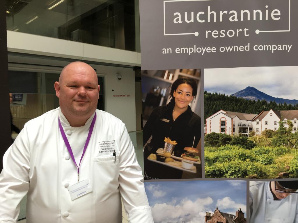 Job Fair_Craig Beedle_Auchrannie Resort_May19