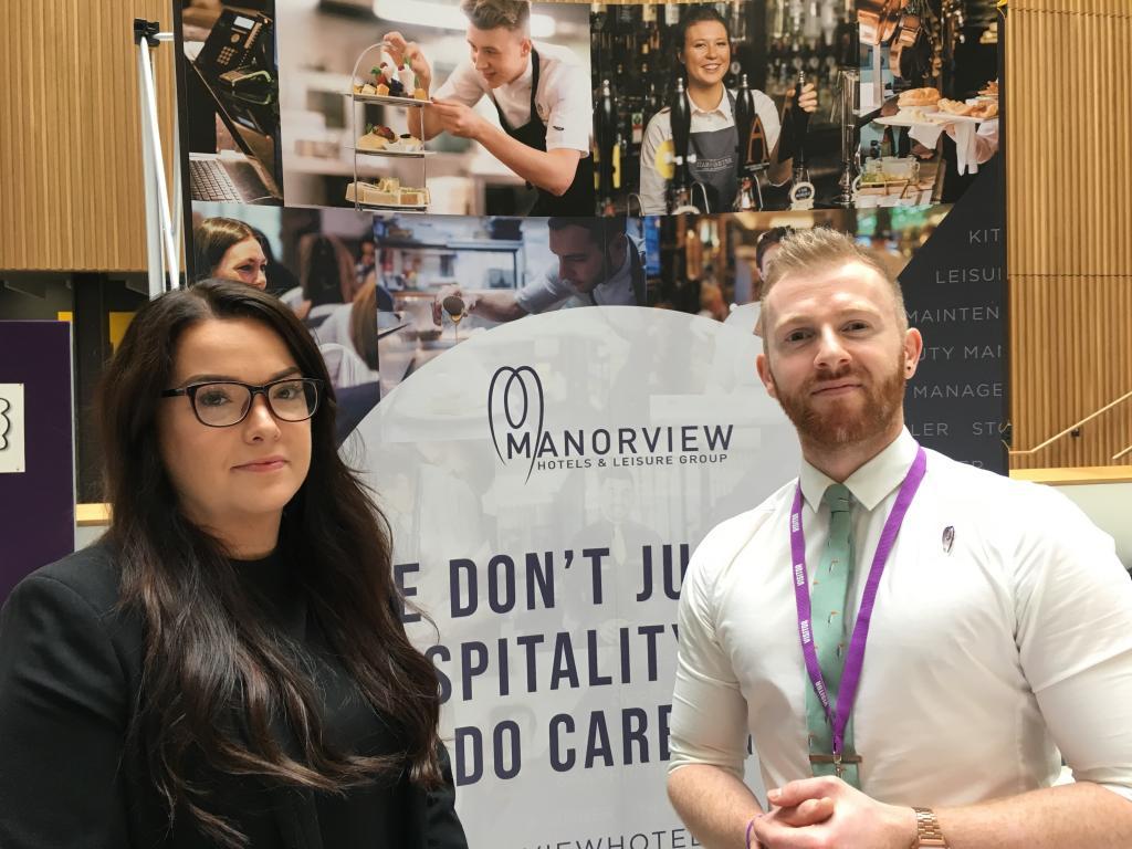 Job Fair_Manorview Hotel Group_May19