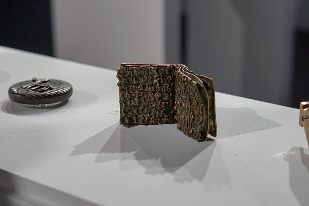 British Art Medal Society_Student Medal Project 2019