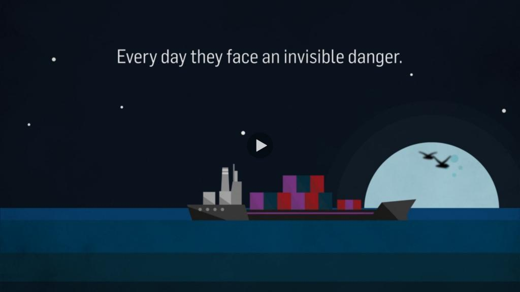 Entering Enclosed Spaces aboard Ships Safety Awareness