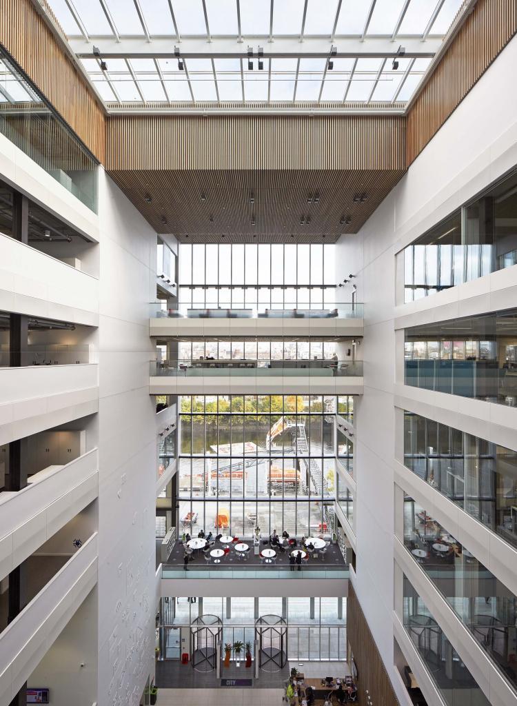 City of Glasgow College, Riverside Campus