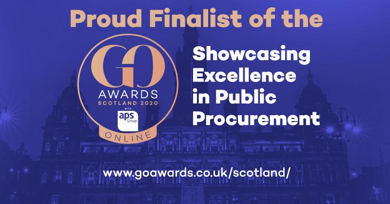 GO Awards Scotland Awards_Finalist Logo