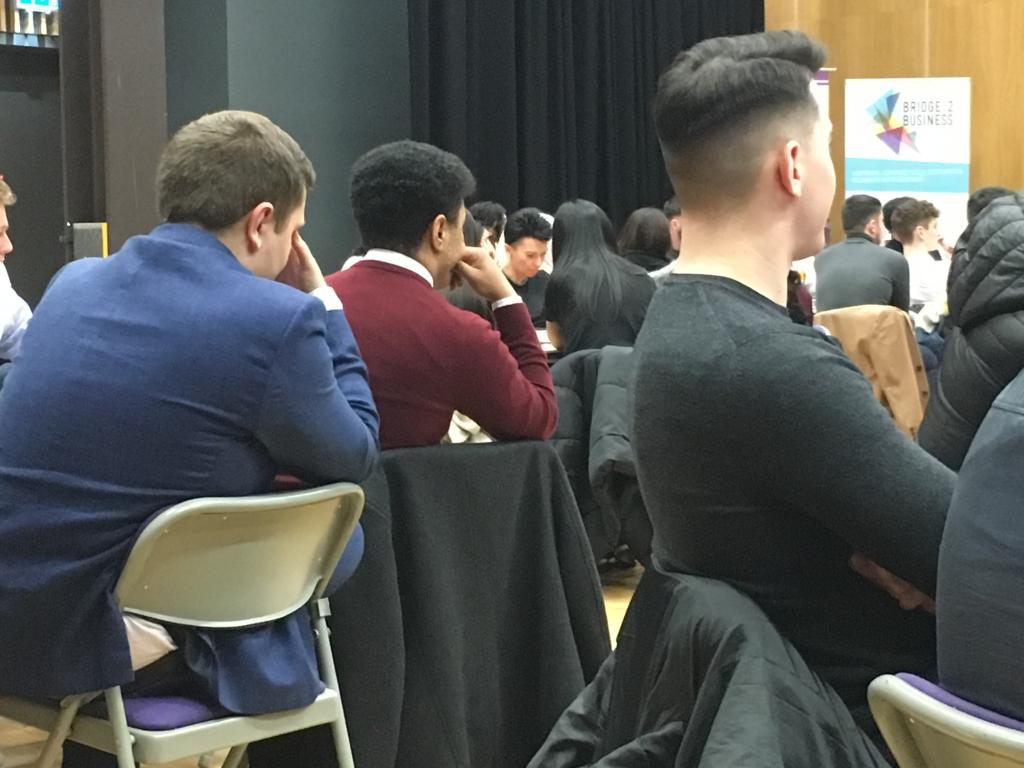 Student Business Enterprise Conference_250219