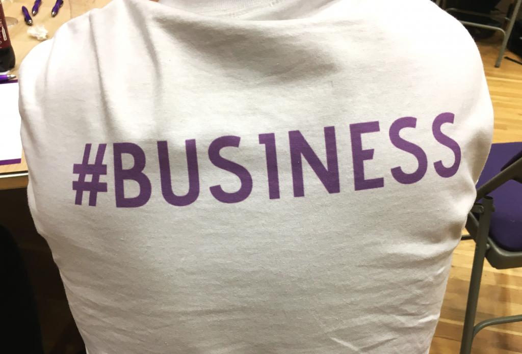 Student Business Enterprise Conference