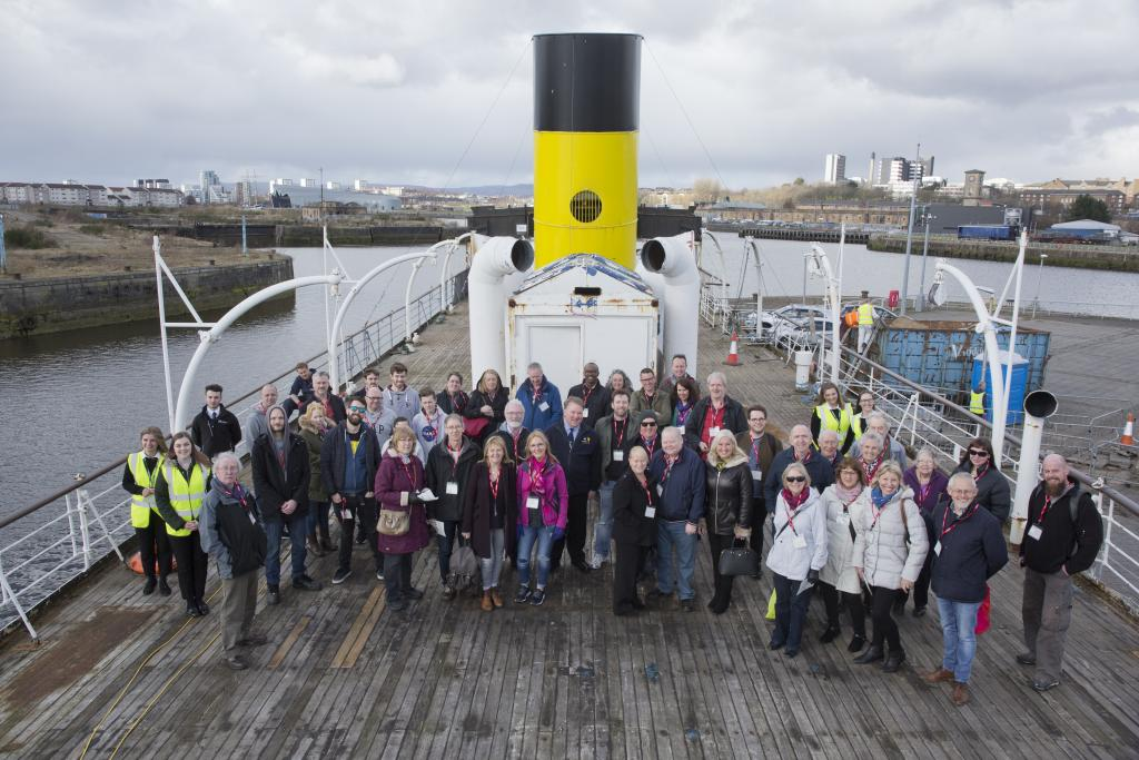 TS Queen Mary_Tour Groups_Student Volunteers 240318