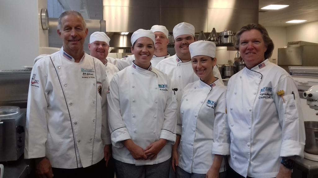Team USA, Anne Arundel Community College, Maryland USA