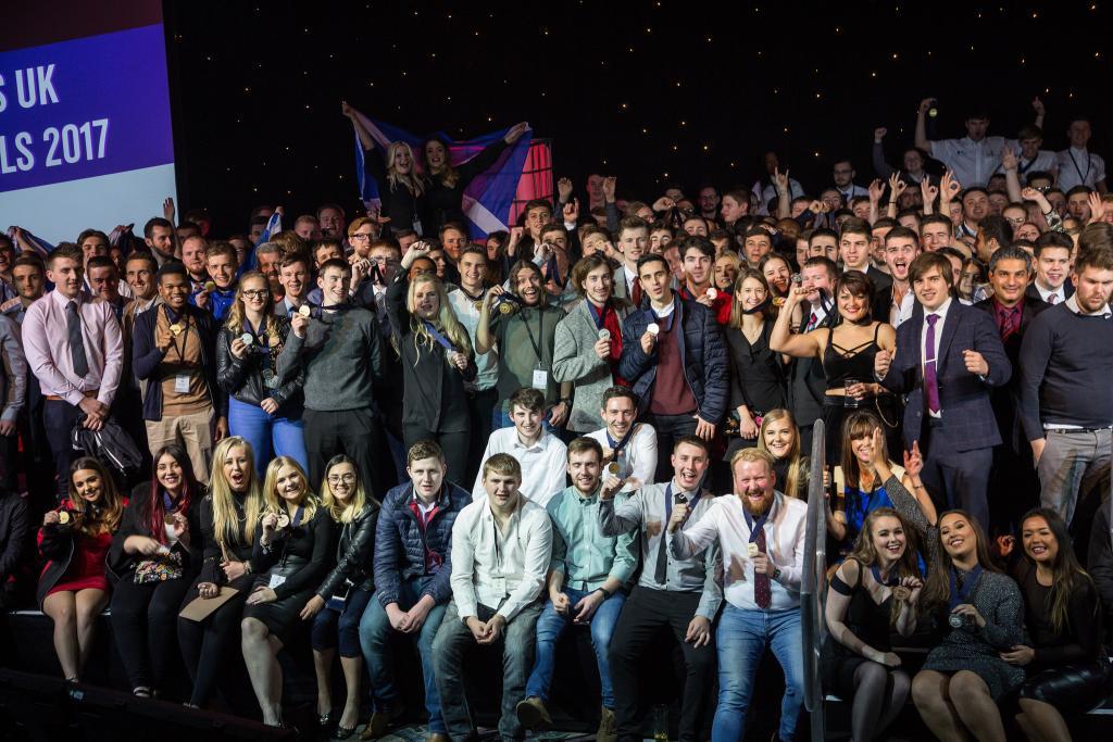 UK Skills Show 2017 CoGC.jpg