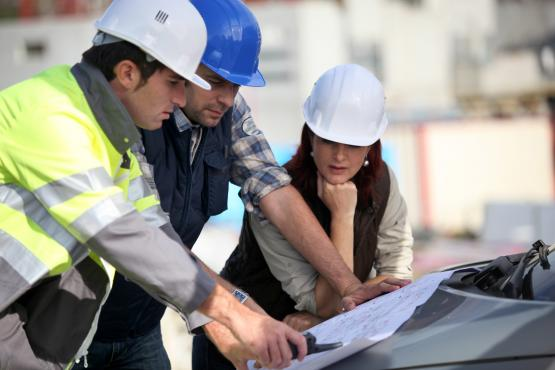 College partnership tackles skills gap in construction