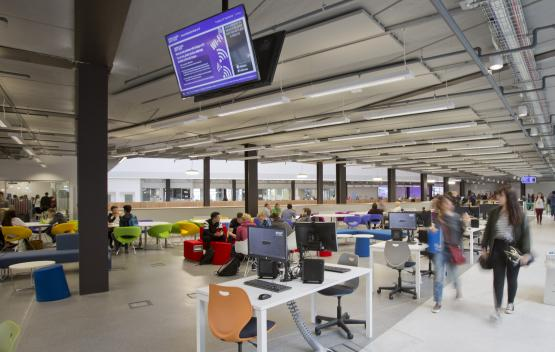 College first for Facilities Management in Scotland