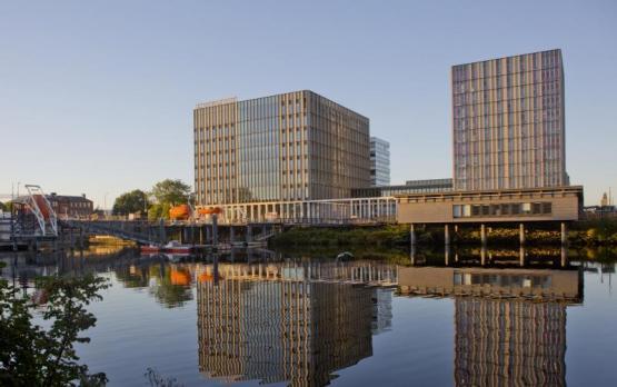 Riverside Campus