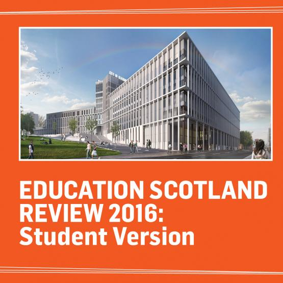 Education Scotland Review 2016