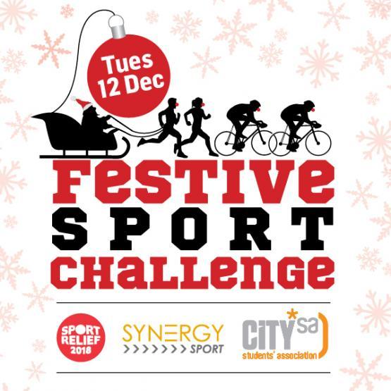 Festive Sport Challenge