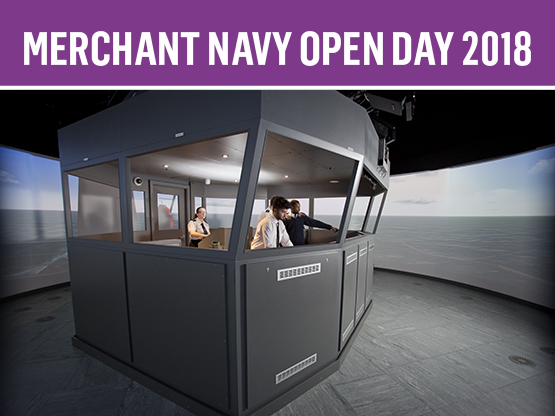Merchant Navy Open Day Glasgow, Scotland