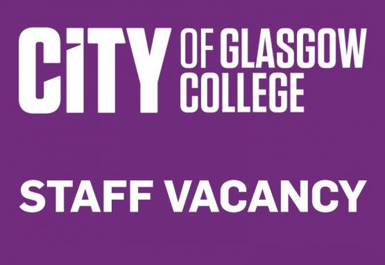 Vacancy: Vice Principal Student Experience