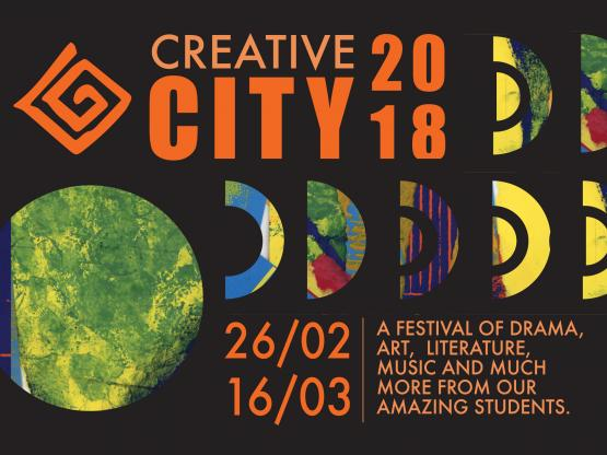 Creative City 2018