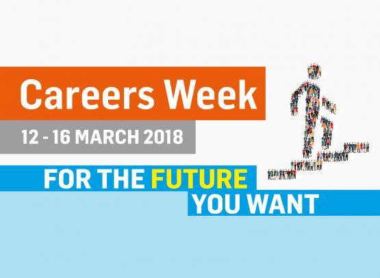 Careers Week 2018