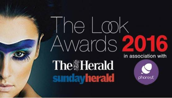 The Look Awards 2016