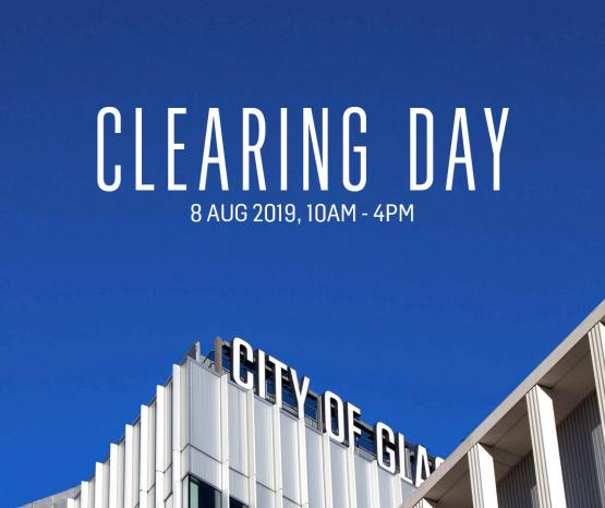Clearing Day 2019