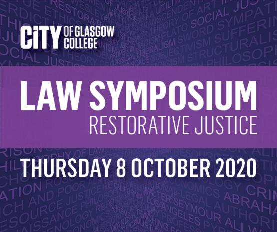 Law Symposium: Restorative Justice