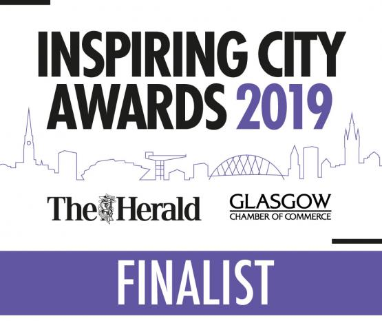 Flagship College in running for Inspiring City Awards