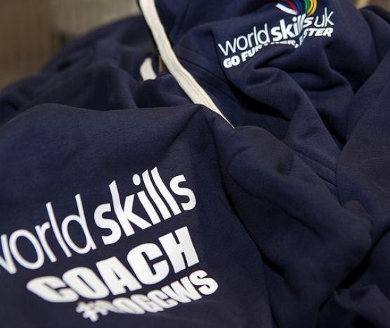 Developing Skills for a WorldSkills Coaching Culture