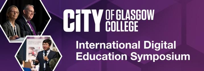 International Digital Education Symposium