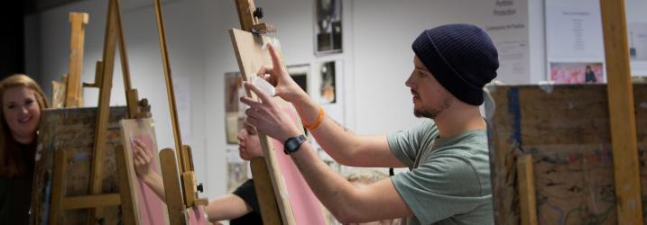 Creative Industries Part Time Courses City Of Glasgow College