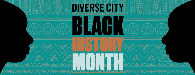 Black History Month at City of Glasgow College