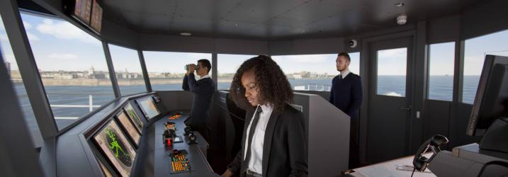 Deck and Engineering Officer Trainee Programmes