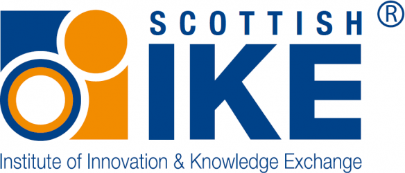 Scottish IKE Logo