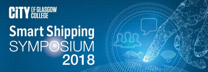 Smart Shipping Symposium 2018