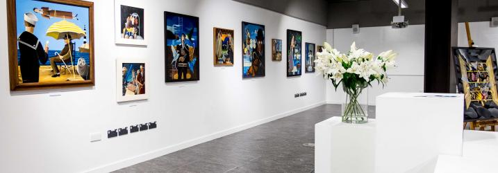 Cown Gallery photo